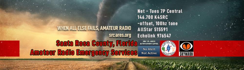 Santa Rosa County FL ARES